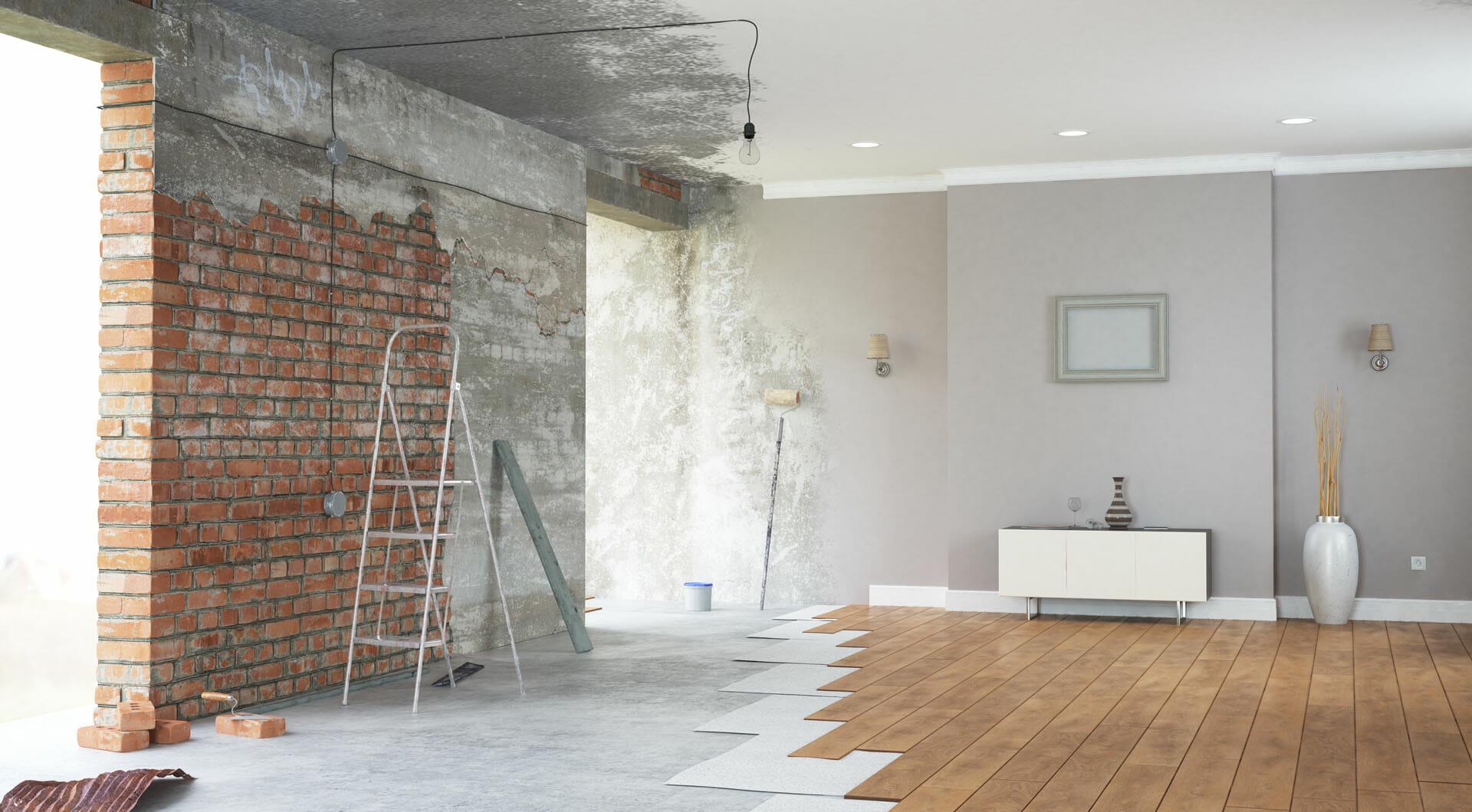 Ristrutturazione Completa Casa Costi prestito di ristrutturazione | créditgram