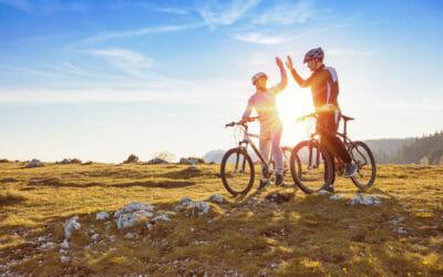 Crédito de bicicletas
