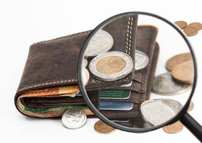Il vero costo della richiesta di credito
