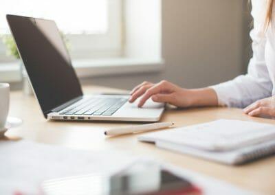 Tout savoir sur la demande de crédit en ligne