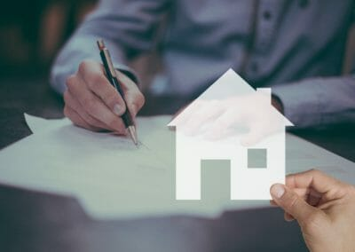 Ce qu'il faut savoir avant de faire une demande de crédit hypothécaire