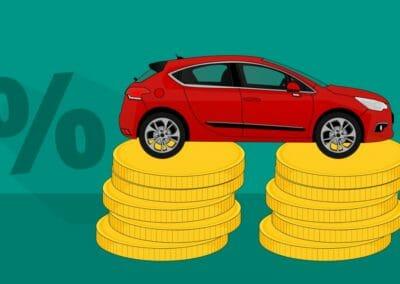 Financer son véhicule grâce au prêt personnel