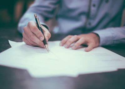 Les documents à fournir lors d'une demande de crédit personnel
